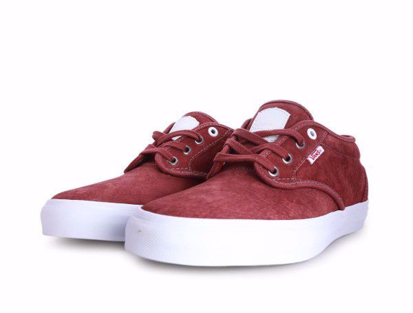 Chima Estate Pro (Real Skateboards) - Vans - Port