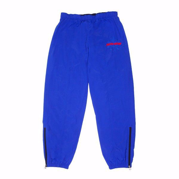 Spiral Track Pants - Fucking Awesome - Royal