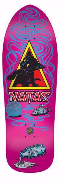 """SMA Natas Kitten 9.89""""x29.82"""" Reissue"""