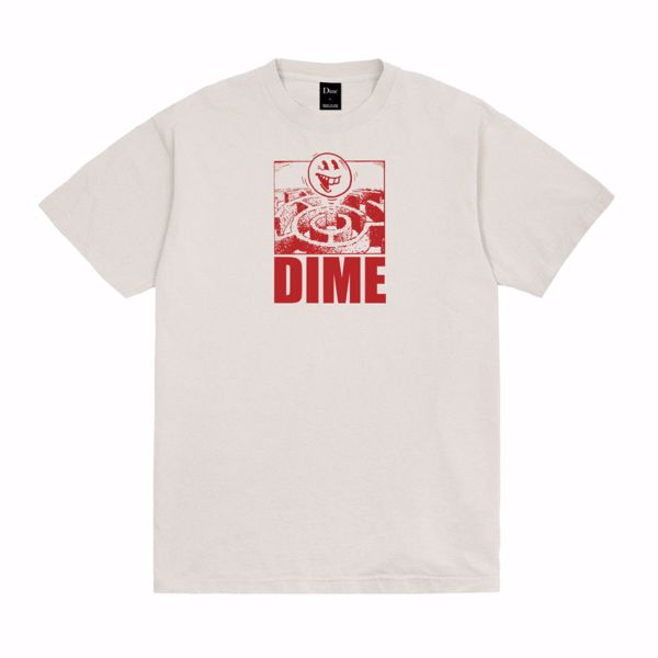 No Way Out T-Shirt - Dime - Cement