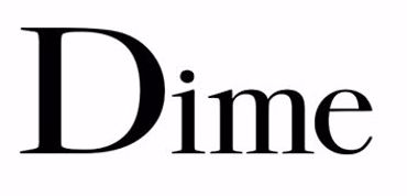 Picture for manufacturer DIME