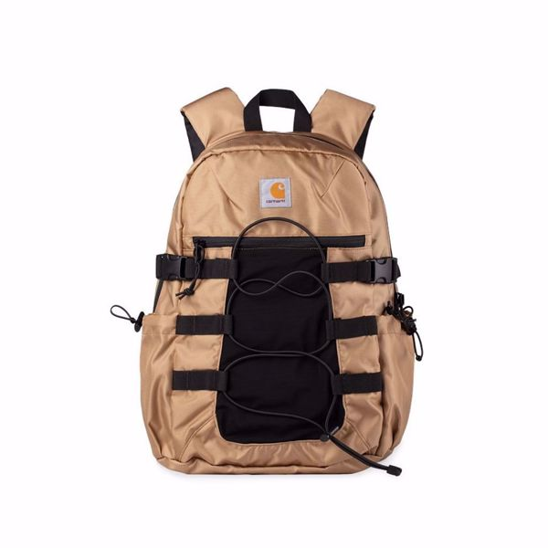 Delta Rucksack - Carhartt - Dusty H Brown