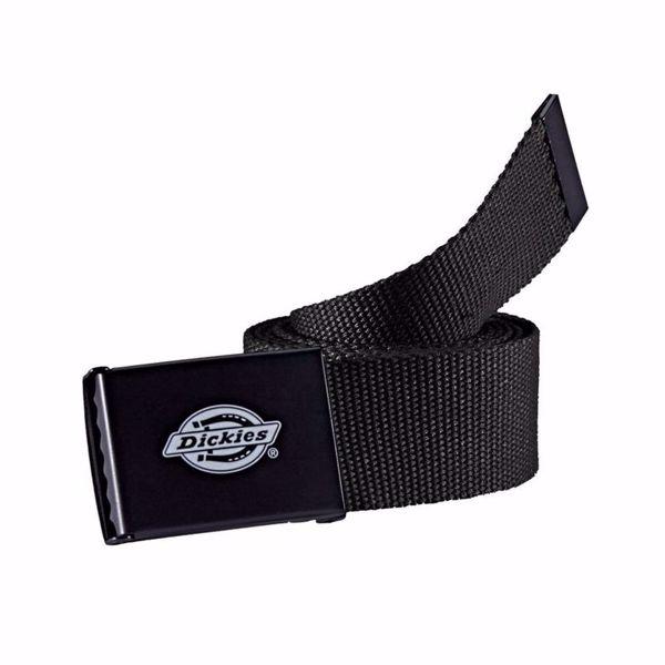 Orcutt Webbing Belt - Dickies - Black