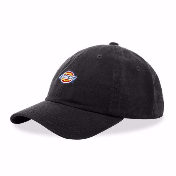 Hardwick Cap - Dickies - Black